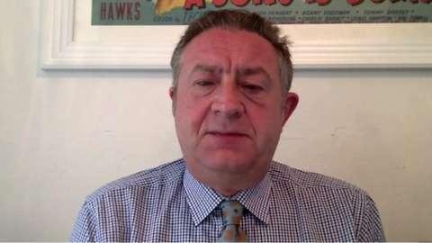 Prof Andrew Hayward