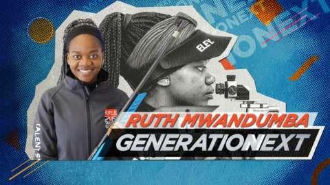 Ruth Mwandumba