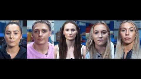 British ex-gymnasts