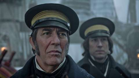 The Terror movie still