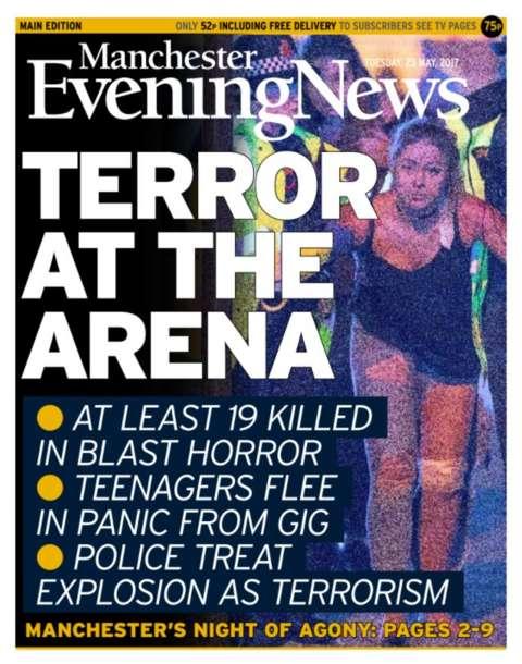 Báo Manchester News