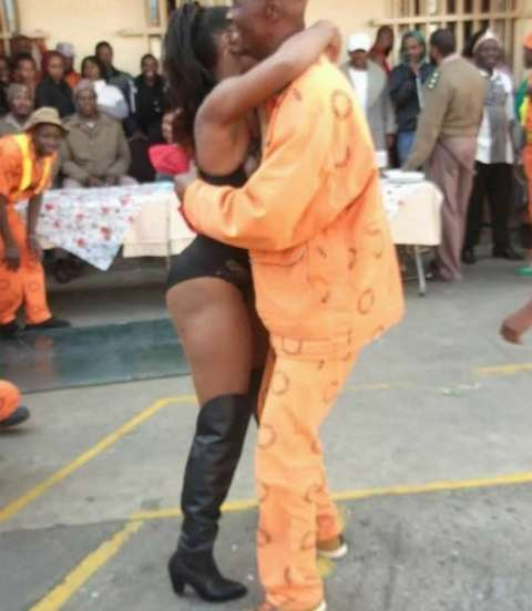 Entertainment for inmates