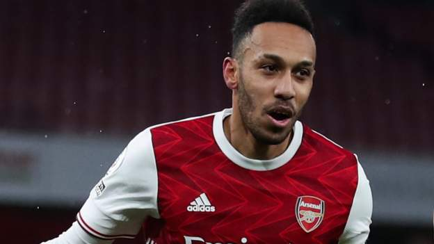 Arsenal 4-2 Leeds: Pierre-Emerick Aubameyang mencetak hat-trick di tangan Gunners thumbnail