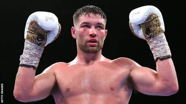 Fitzgerald scored big wins over Anthony Fowler and Ted Cheeseman in 2019