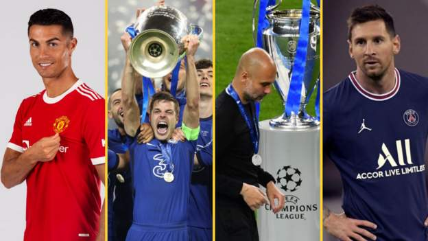 Champions League 2021-22 preview thumbnail