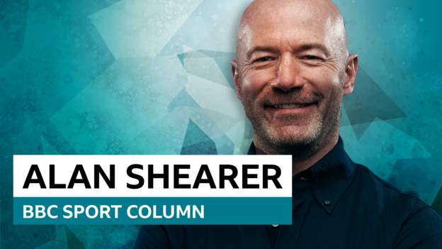 Euro 2020: 'My message to the England team - enjoy every minute of moments like this' - Alan Shearer