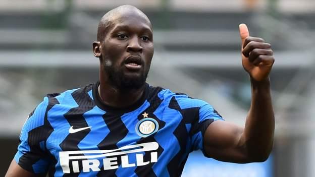 Romelu Lukaku: Chelsea target wants to leave Inter Milan if suitable offer is made