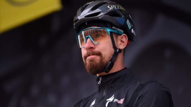 Peter Sagan to skip classics in favour of Giro d'Italia thumbnail