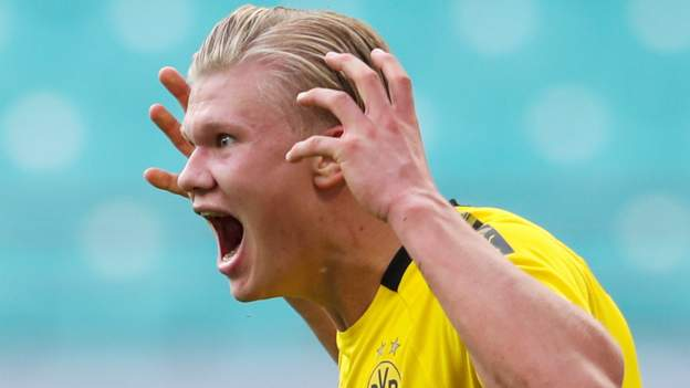 Erling Braut Haaland scores but Norway lose to Austria thumbnail