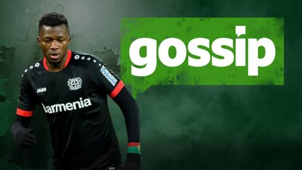Transfer rumours: Tapsoba, Traore, Haaland, Lamptey, De Gea, Raphinha - bbc