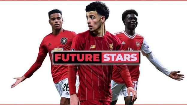 Curtis Jones, Mason Greenwood & Bukayo Saka star for Liverpool, Man Utd & Arsenal