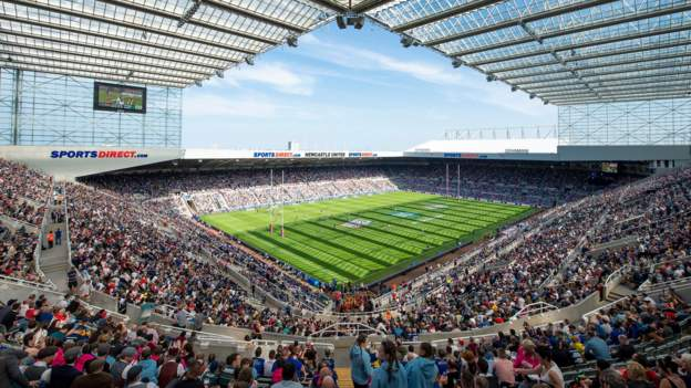 Super League: Magic Weekend returns with end-of-season run-in hotting up