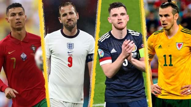 Euro 2020: fixtures, tables, last 16 news, permutations and TV listings thumbnail