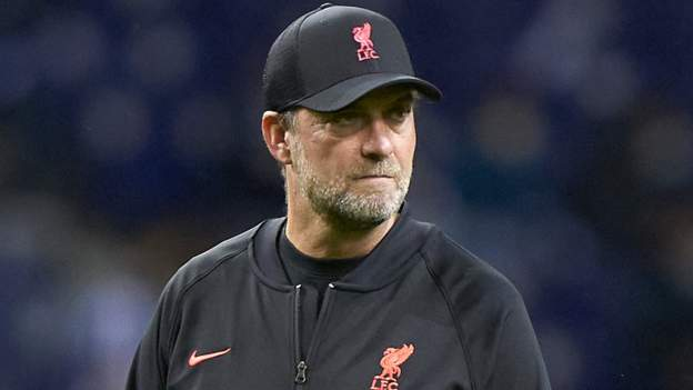 Jurgen Klopp: Liverpool manager says vaccine is 'not a limit on freedom'