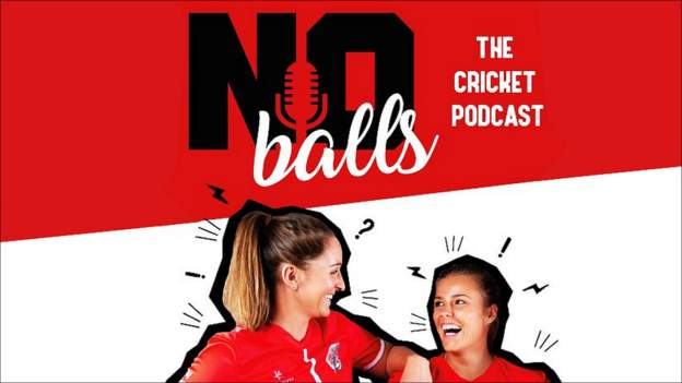 No Balls podcast: England seamer Chris Woakes is the first guest as podcast launches on BBC Sounds