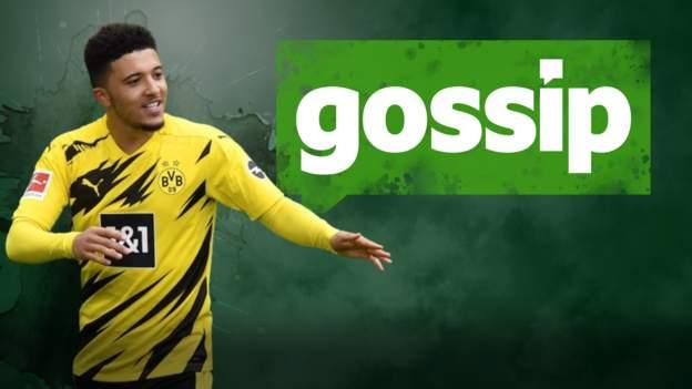 Transfer rumours: Sancho, Ten Hag, Ferguson, Moyes, Trippier, Wijnaldum, Moriba thumbnail