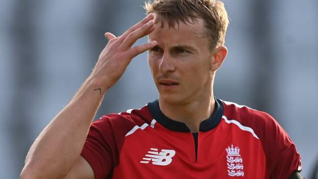 Tom Curran withdraws from BBL 2020-21 season with Sydney Sixers