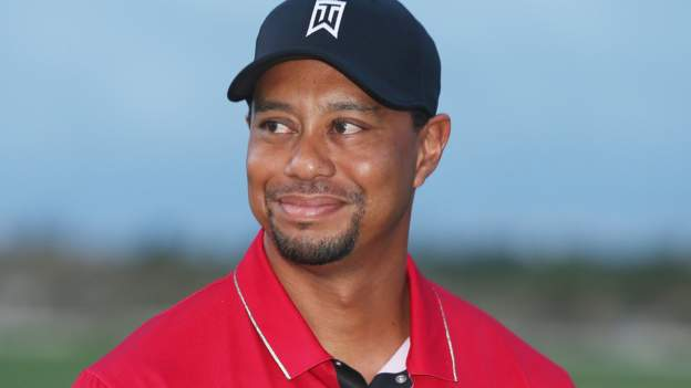 Woods can make US Ryder Cup team - Love