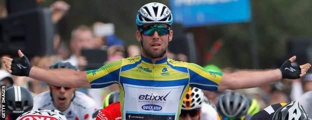 Tobyn Horton: Mark Cavendish deal sparks Tour de France ...