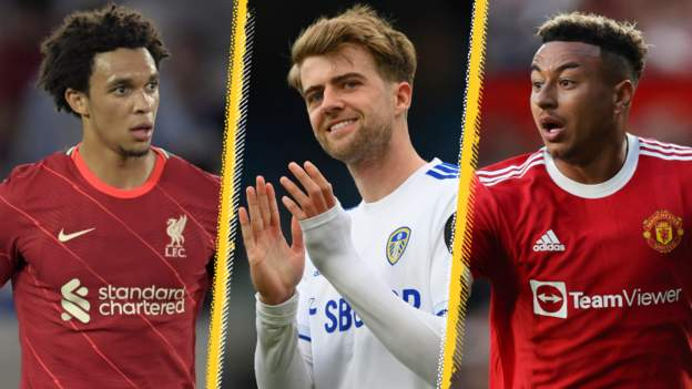 Bamford gets first England call-up as Lingard recalled for World Cup qualifiers thumbnail