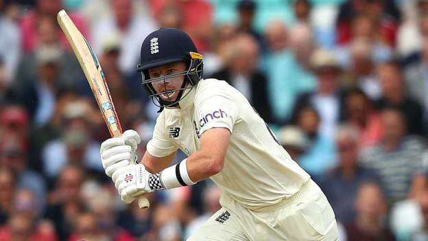England v India: Ollie Pope has makings of a 'superstar' - Vaughan