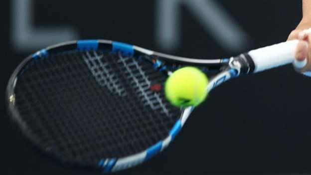 Bbc report tennis betting guide betting masters in vegas