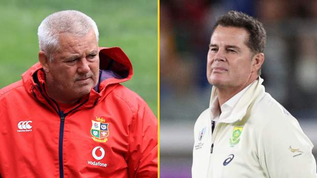 Gatland rejects call for fixture change