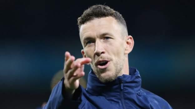 Euro 2020: Croatia winger Ivan Perisic tests positive for Covid-19