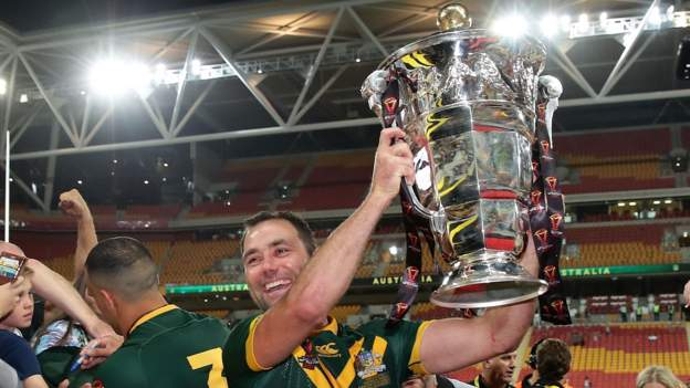 Rugby League World Cup: Australia and New Zealand pull out of tournament