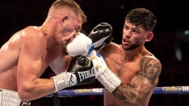 'British boxing will lose promoters in shutdown' thumbnail