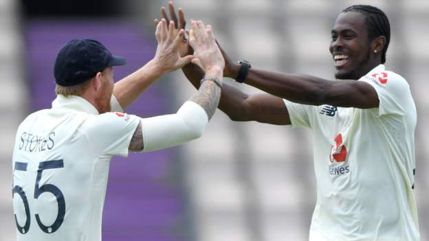 India v England: Ben Stokes and Jofra Archer return to Joe Root's squad for first two Tests in Ahmedabad