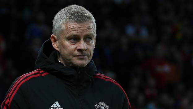 Manchester United: Is Ole Gunnar Solskjaer on the brink of the sack? - bbc