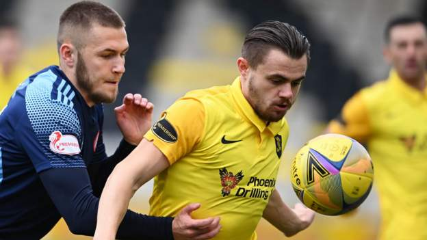 Livingston: No positive Covid tests after Hamilton defeat thumbnail