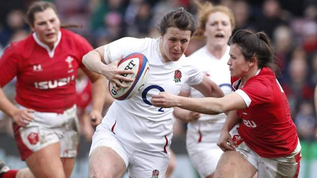 Women's 2021 Rugby World Cup: England among top seeds