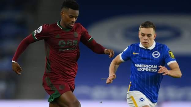 Premier League fixtures: BBC to show Wolves v Brighton - bbc