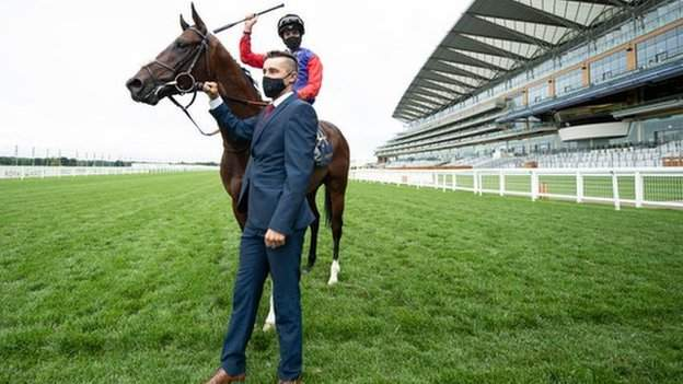 Royal Ascot Winner