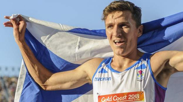 Jake Wightman: Lord Coe's advice helps with father / coach dynamic thumbnail