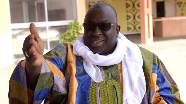 Papa Massata Diack hits back over conviction in France