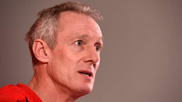 Rob Howley: Former Wales coach emerges from 'dark tunnel'