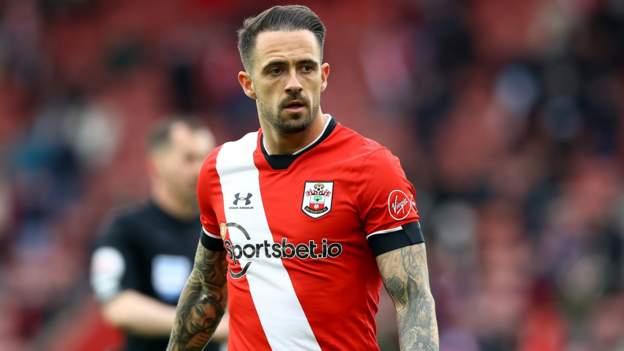 Danny Ings: Aston Villa sign England striker from Southampton