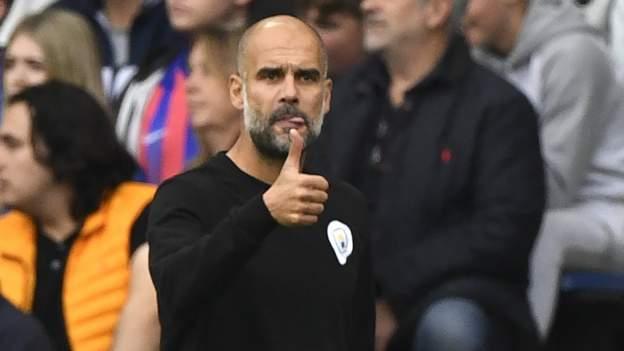 Chelsea 0-1 Man City: Pep Guardiola's men have sent out powerful message to Premier League rivals