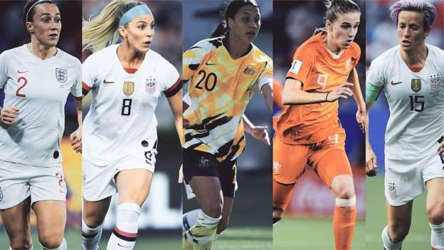 BBC Women's Footballer of the Year 2020 nominees thumbnail