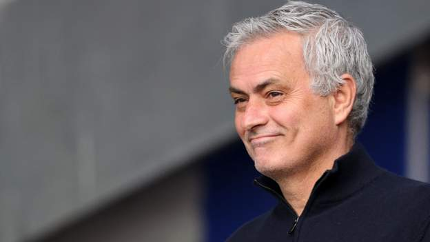 Why Roma will be a job like no other for Mourinho