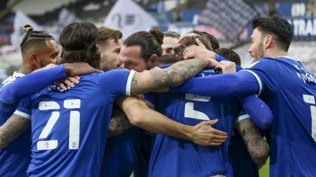 Swansea Metropolis 0-1 Cardiff Metropolis: Flint menyegel derby pilihan untuk Bluebirds thumbnail