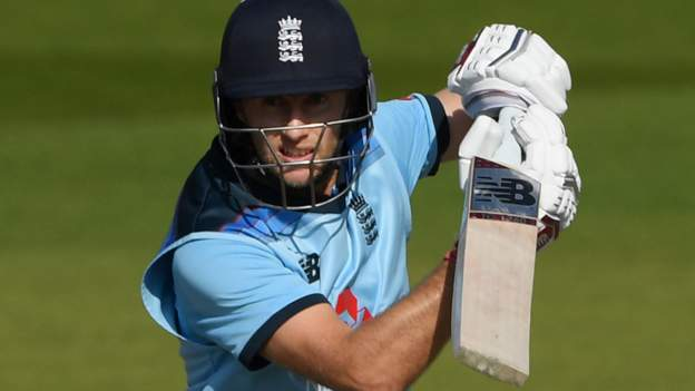 Joe Root hits 77 in England warm-up match in South Africa