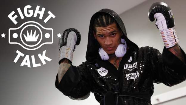 Khan? Broner? What now for Conor Benn - Fight Talk