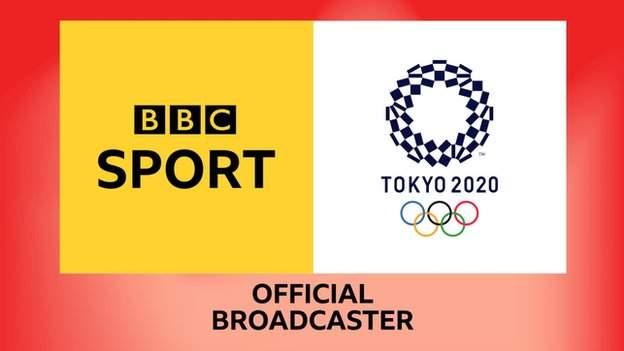 Tokyo Olympics on BBC TV, radio and online