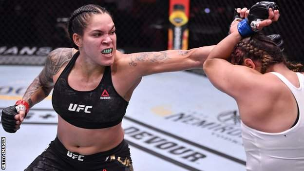 UFC 250 results: Amanda Nunes dominates, Cody Garbrandt returns in style