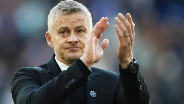 Ole Gunnar Solskjaer: Manchester United boss rejects Jamie Carragher criticism