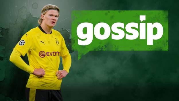Rumor transfer: Haaland, Kean, Milenkovic, Mbappe, Nketiah, Vinicius, Andersen thumbnail